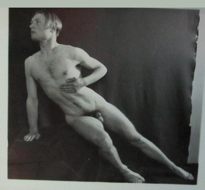 all european male naked